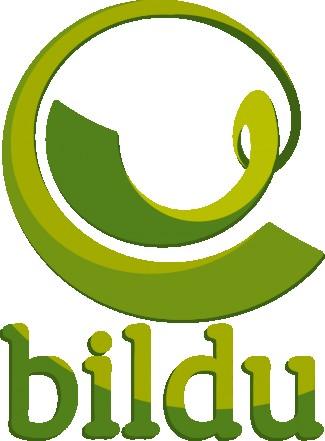 El logo del Bildu